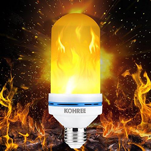 Led Light Bulb Flickering Problem - 5