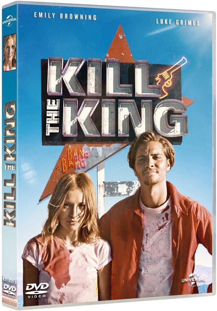 Kill the King [Italia] [DVD]: Amazon.es: Luke Grimes, Emily ...