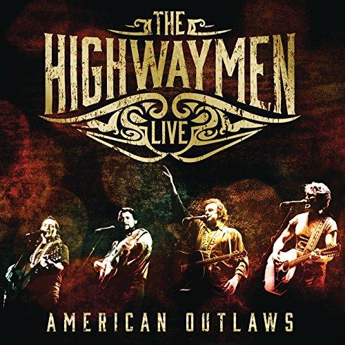 The highwayman album waylon jennings, willie nelson, johnny cash.