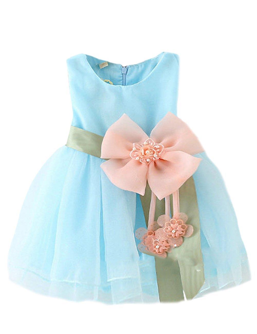 Toddler Party Wedding Dresses: Amazon.co.uk
