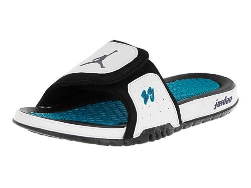 6e36cb4d666e Jordan Hydro 2 Premier Mens 456524-103  Amazon.ca  Shoes   Handbags