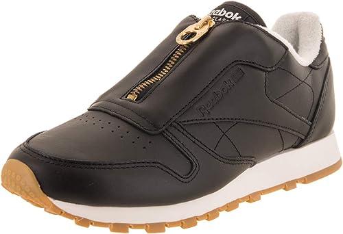 reebok classic leather zip