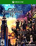 Kingdom Hearts III - Xbox One [Digital Code]