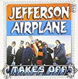 Takes Off by Jefferson Airplane (1996-01-30)