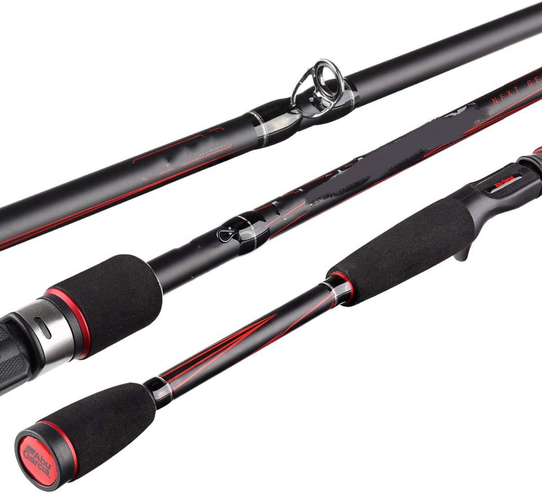 NNNNN Original Brand Black MAX Bmax Baitcasting Señuelo Caña de Pescar 1.98M 2.13M 2.44M M Power Carbon Spinning Fishing Stick: Amazon.es: Deportes y aire libre