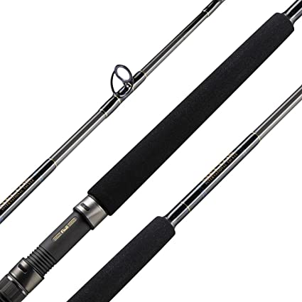 aa8f3a36663 Amazon.com : Melton Custom Calstar Graphiter Live Bait Rod - Model ...