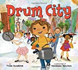 Drum City, Thea Guidone, 1582463085