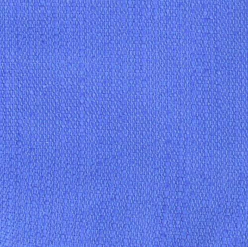 Longaberger Basket Liner for Medium Wall Pocket (Bright Cornflower Blue)
