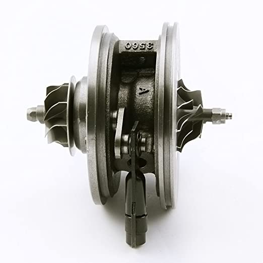 Turbo CHRA láser para Fiat Doblo grande punto línea, Lancia: Musa, Ypsilon Alfa-Romeo MiTo 4359880014: Amazon.es: Coche y moto