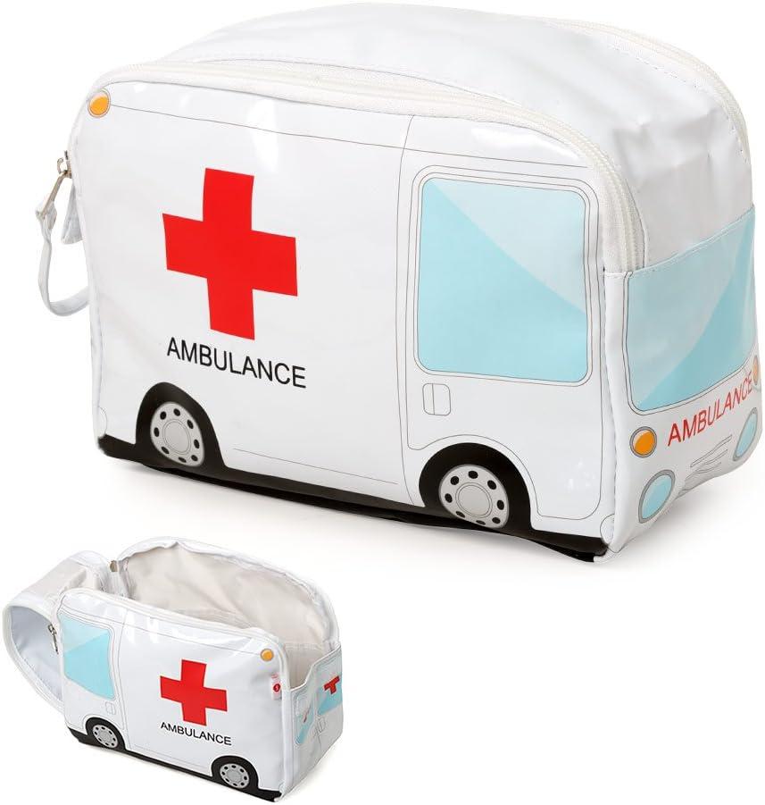 Balvi/-/Trousse//à/Pharmacie/Cross/PVC