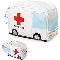 Balvi Estuche medicamentos Ambulance Color blanco Neceser