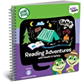 LeapFrog LeapStart Reception Activity Book: Reading Adventures and Health and Safety