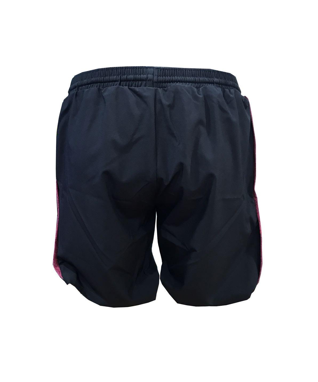 Pantalón Padel Black Crown Hombre Willy Invierno(Negro/Rosa) - XL ...