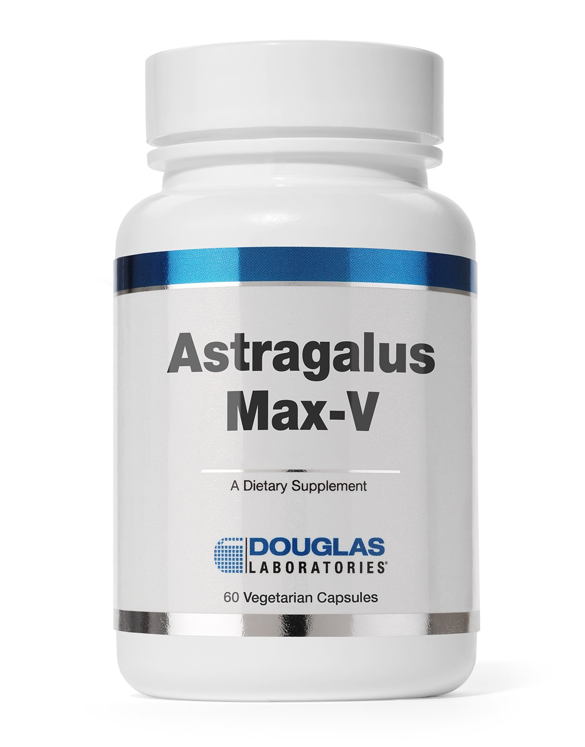Douglas Laboratories – Astragalus Max-V – Standardized Astragalus to Provide Immune Support – 60 Capsules
