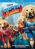 Super Buddies (DVD + Digital Copy)