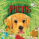 Pets - Hide and Seek, Sean Callery, 0753464268