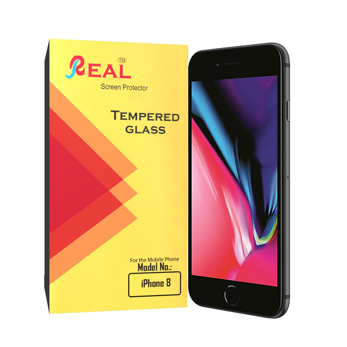 Screen Protector For Apple iPhone 8