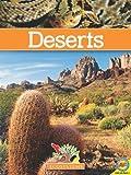 Deserts, Erinn Banting, 1616906448