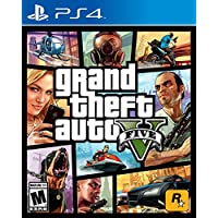 Grand Theft Auto V for PlayStation 4 Deals