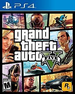 Grand Theft Auto V - PS4 [Digital Code] (B00OM2CS66) | Amazon price tracker / tracking, Amazon price history charts, Amazon price watches, Amazon price drop alerts