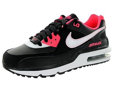 Nike Air Max Wright LTD filles Noir Cuir Pointure EU 37,5