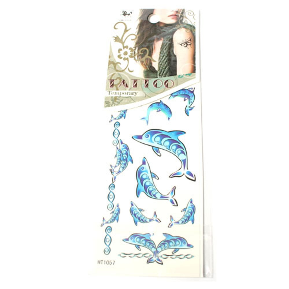 Tatuajes delfines: Amazon.es: Belleza