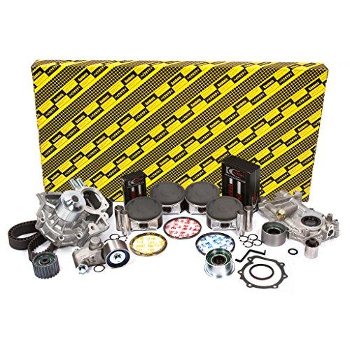 Evergreen OK9013/0/0/0 04-06 Subaru Forester Outback Impreza Turbo 2.5 DOHC 16V EJ255 EJ257 Engine Rebuild Kit
