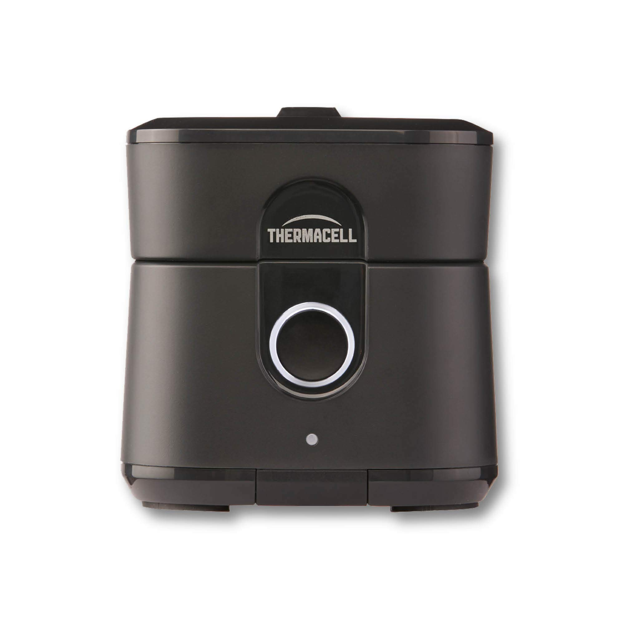 Thermacell Radius Zone Mosquito Repellent, Gen 2.0, Rechargeable; Includes 12 Hr Mosquito Repellent Refill; No Candle or Flame, Easy to Use & Long Lasting Bug Spray/DEET Alternative
