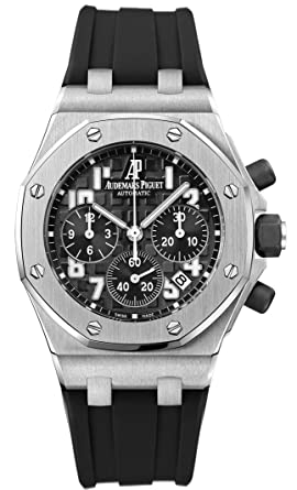audemars watches ladies oak watch quartz oo royal piguet