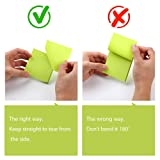 Sticky Note, Top Honor 3 inch x 3 inch, 10