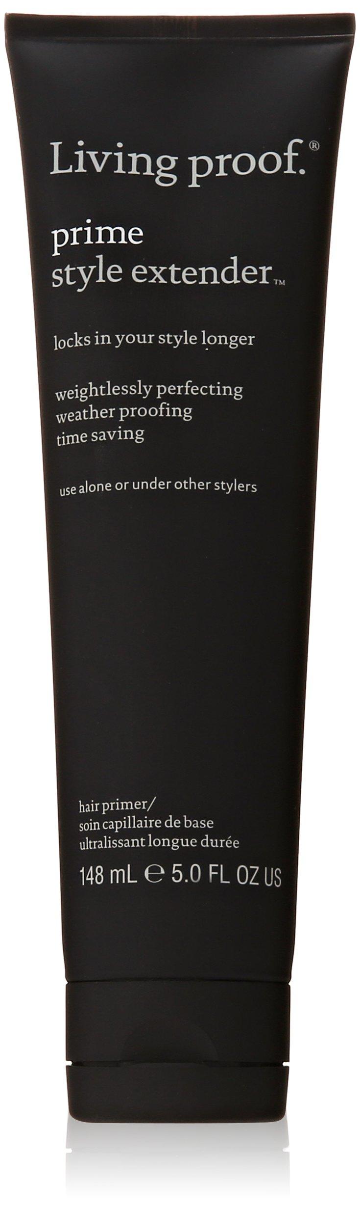 Living Proof Prime Style Extender Hair Primer for Unisex, 5 Ounce