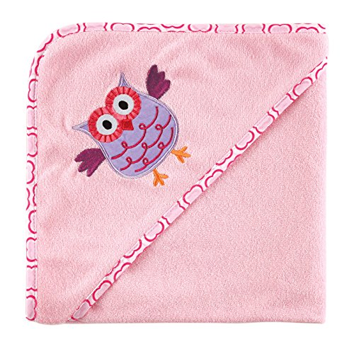 Luvable Friends Family Hooded Towel product image