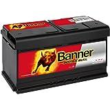Banner Power Bull P88 20 88Ah