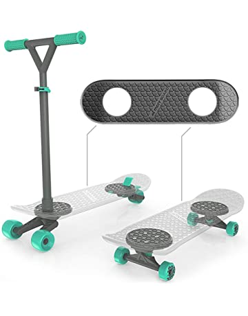 08ad2a1d91 MORFBOARD Skate   Scoot Combo
