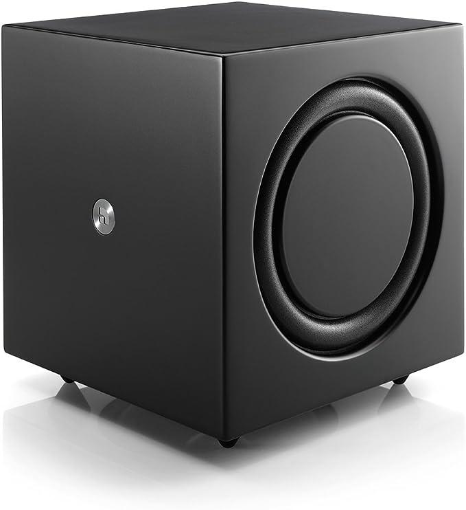 Audio Pro Addon C-Sub Multiroom Subwoofer - Black: Amazon.co.uk: Hi-Fi & Speakers