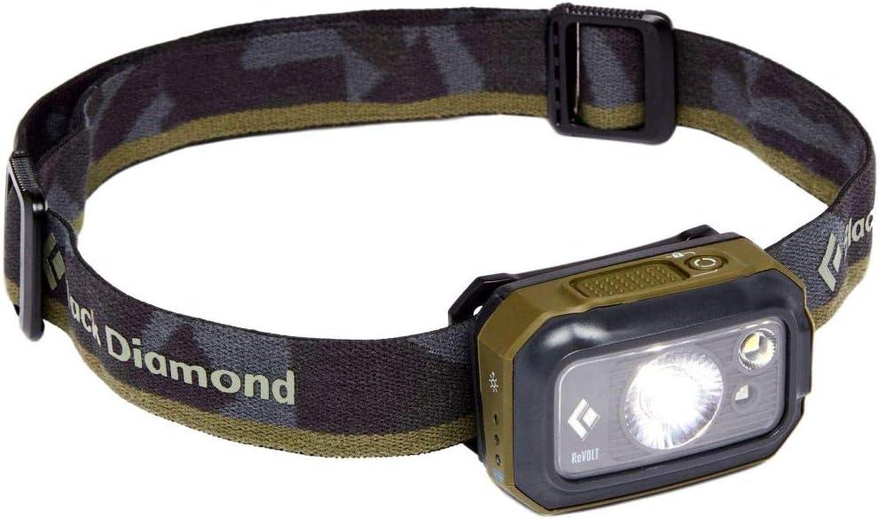 Black Diamond Revolt 350 Stirnlampe Kopflampe