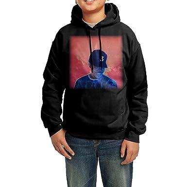 amazon com teenage u0027 chance the rapper coloring book sweatshirts