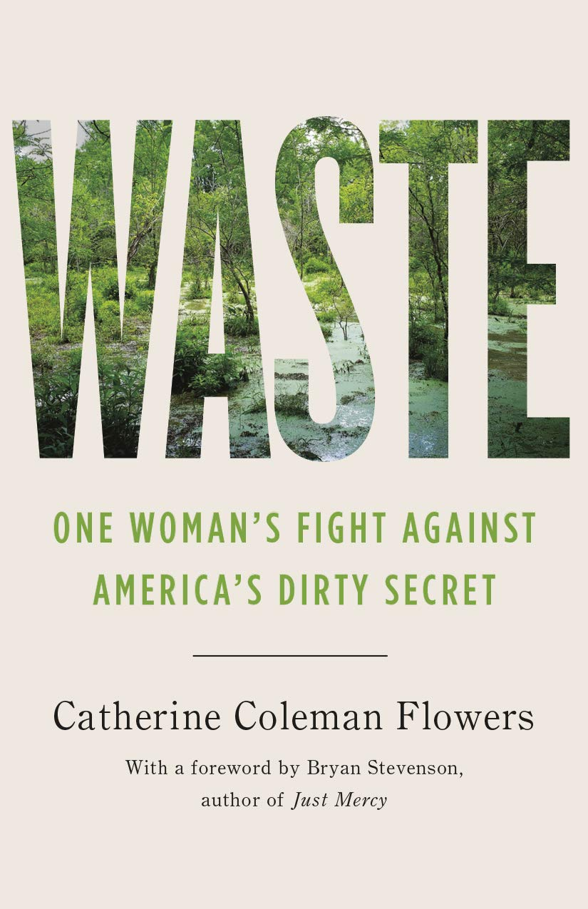 Waste: One Woman's Fight