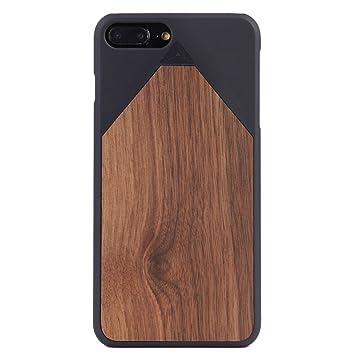 carcasa iphone 7 madera