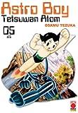 Astro Boy. Tetsuwan Atom: 5