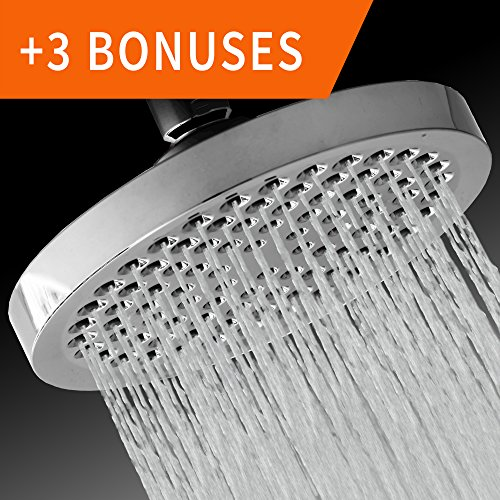 shower-head-rainfall-high-pressure-6-rain-high-flow-fixed-luxury-chrome-showerhead-removable-water-r