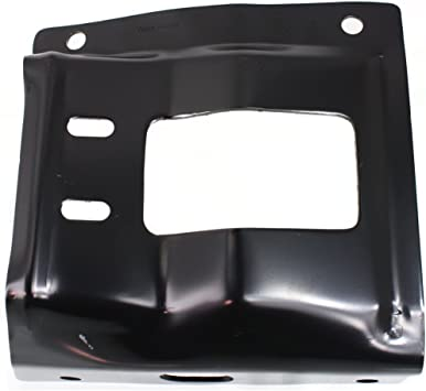 For 2008-2010 Ford Super Duty F250 F350 F450 Front Bumper Mounting Bracket Lh