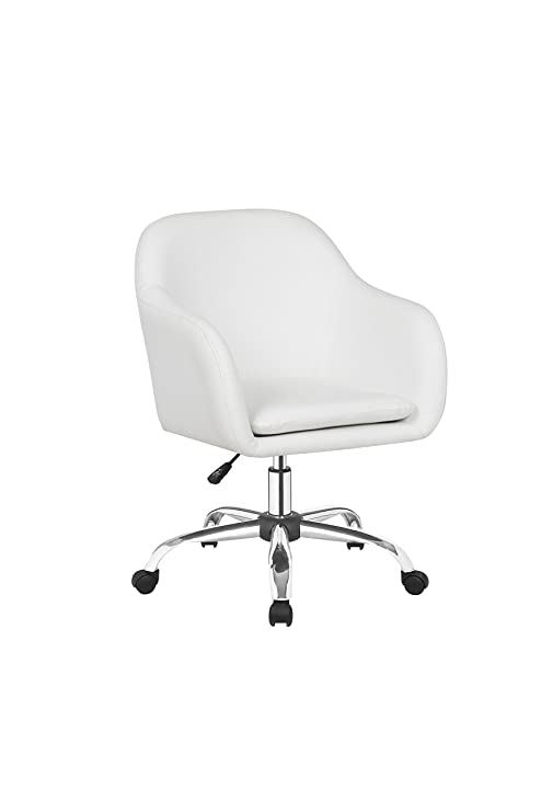 Amazon.com: IDS oficina selección oficina en casa silla de ...