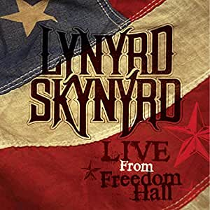Live From Freedom Hall (Cd + Dvd)