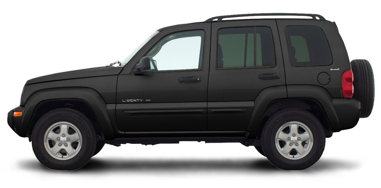 Perfect 2002 Jeep Liberty Limited, 4 Door ...