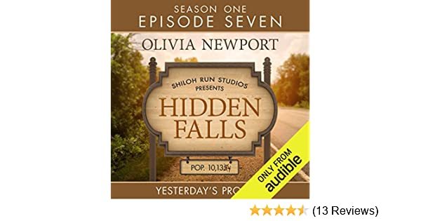 Amazon Yesterdays Promise Hidden Falls Episode 7 Audible