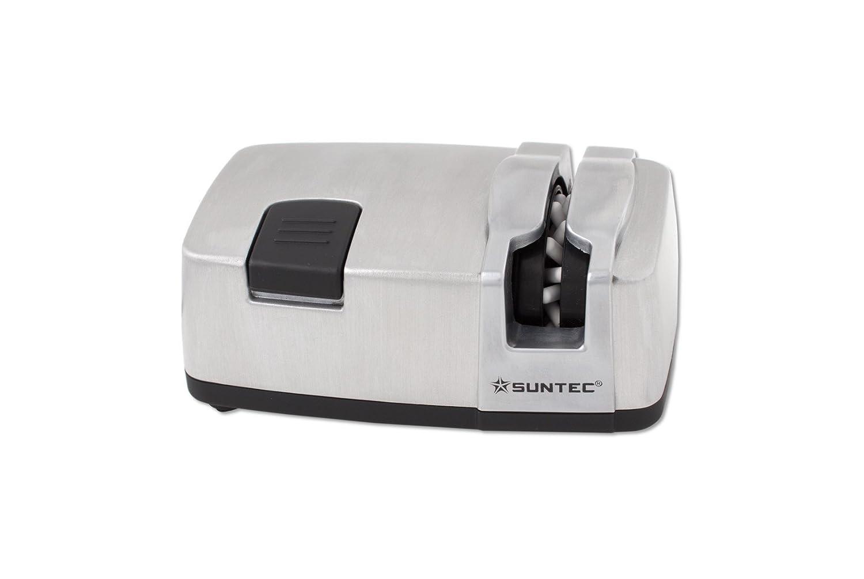 Suntec wellness 29967affilatore per coltelli ceramica mes, 20Matite di lucidatura, 40schaerfe Winkel, max. 40W