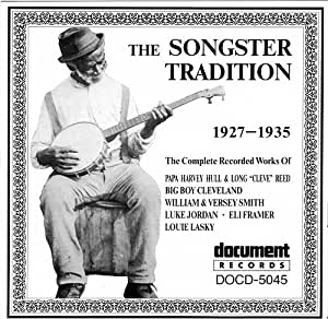 Songster Tradition