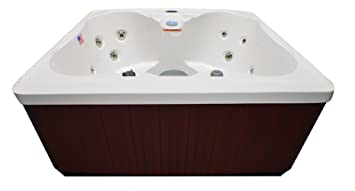 Home and Garden Spas Hudson Bay Spas 4 Person 14