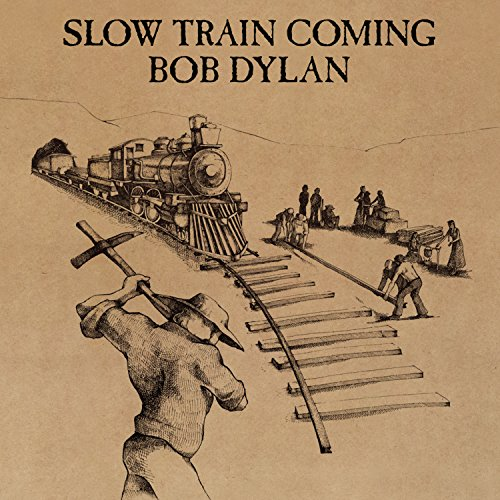 Coming Cd Album (Slow Train Coming)